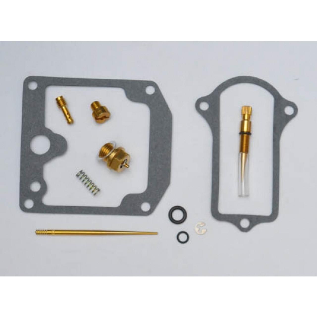 Kawasaki Carb Repair Kit KZ650 (77-79)