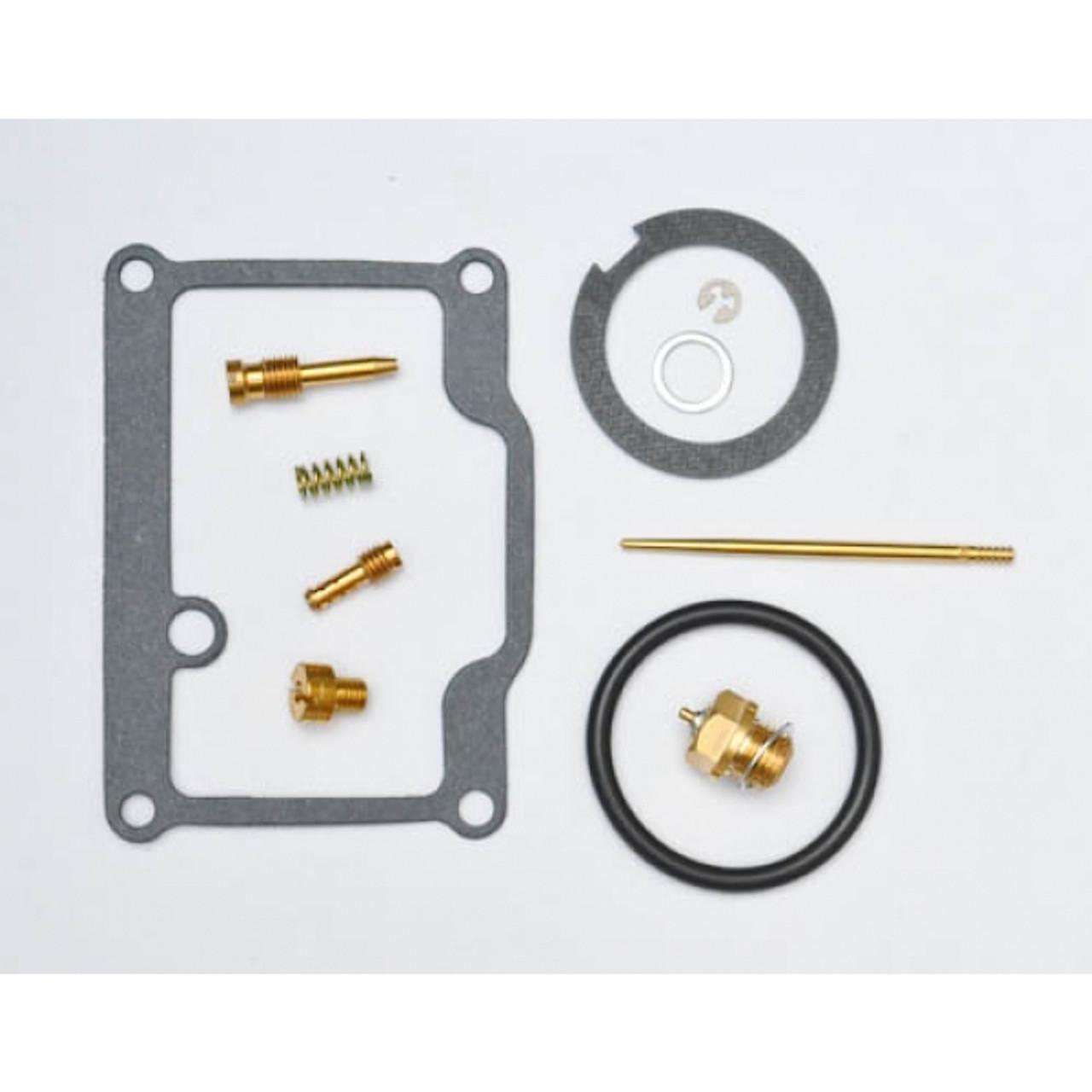 Suzuki Carb Repair Kit GT250 (73-79)