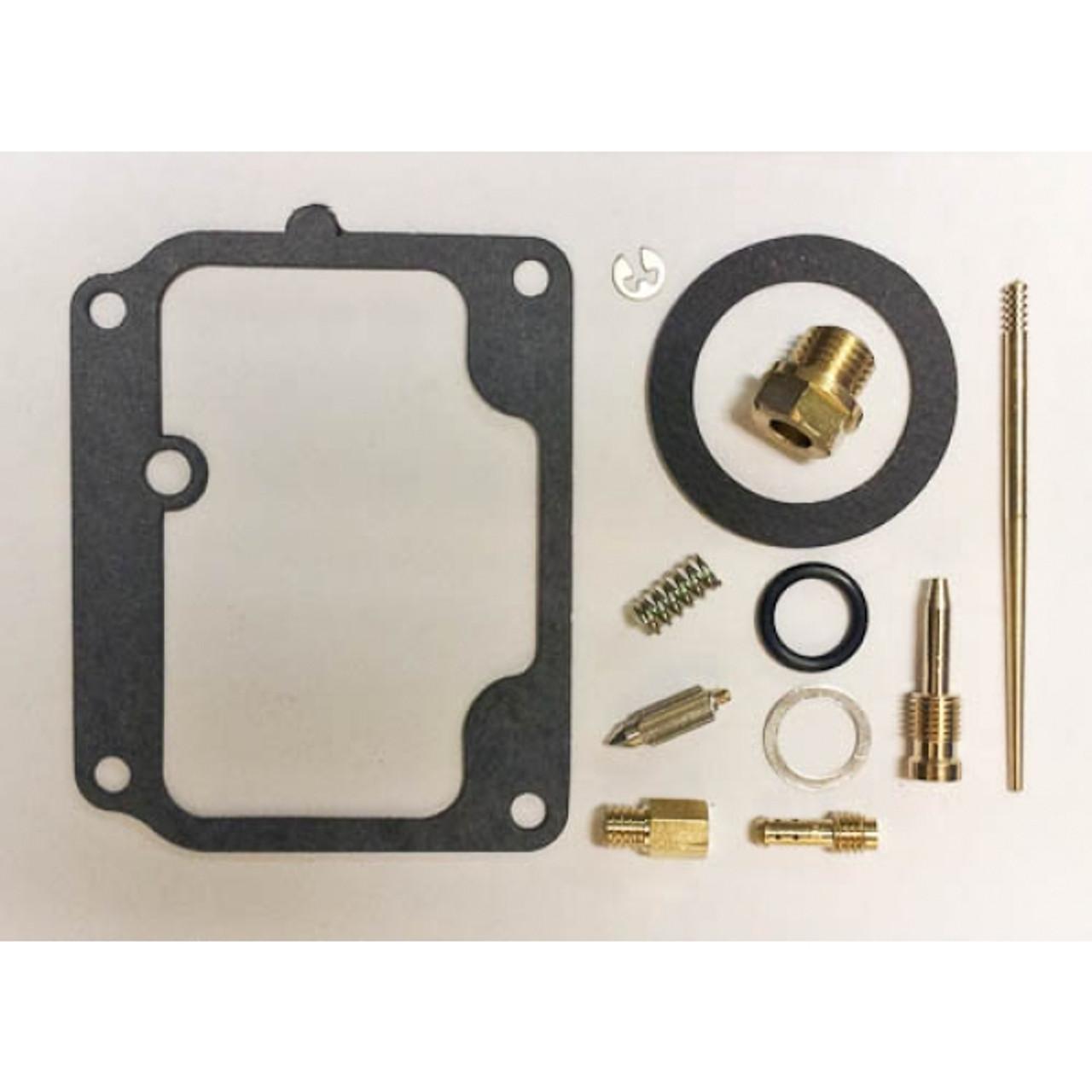 KR Carburetor Repair Kit x2 Yamaha rz350 RD 250 350 LC Carburetor Repair Kit