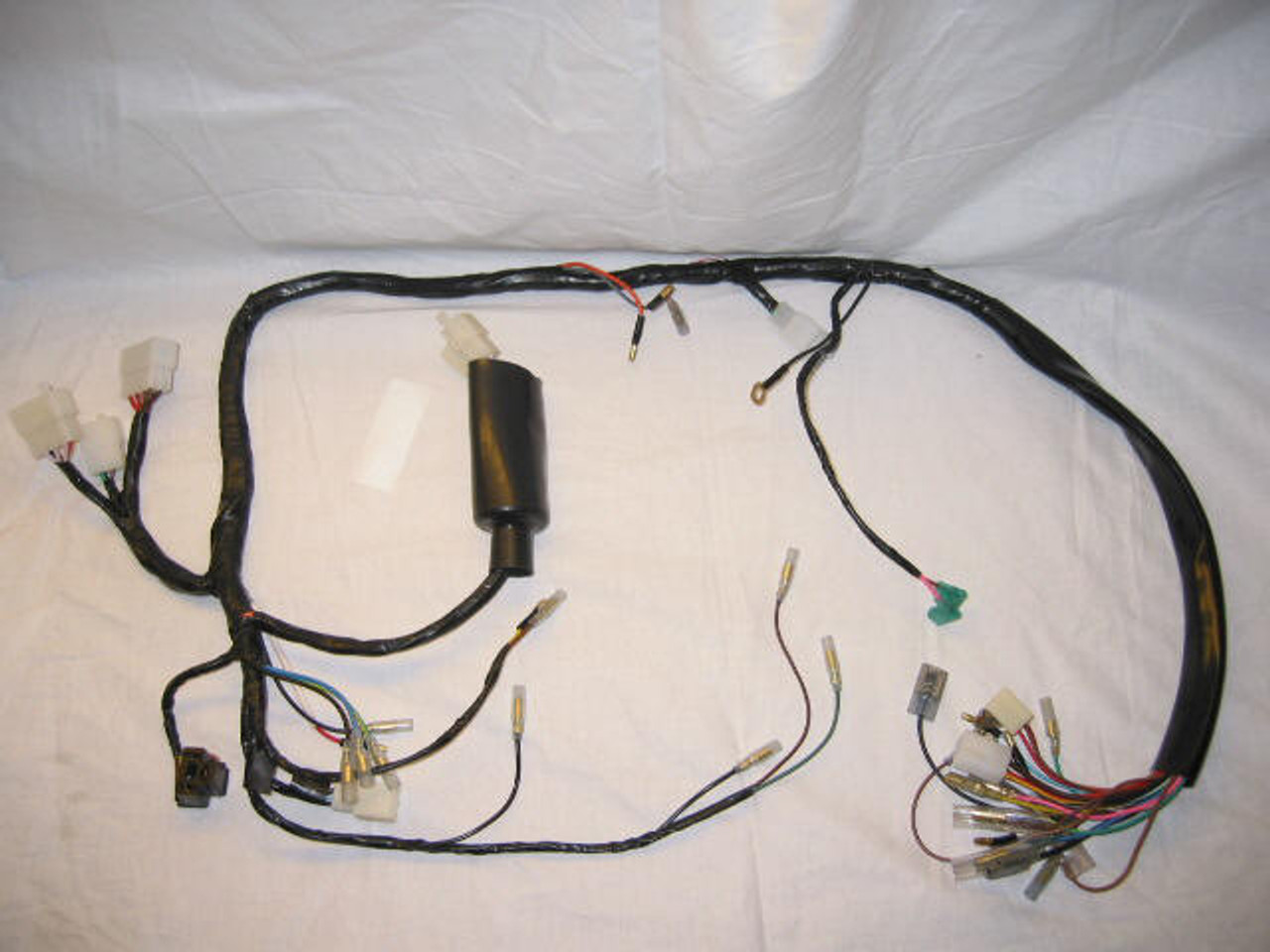 Astounding 1976 1979 Rd250 Rd400 Wire Harness Hvccycle Wiring Digital Resources Funapmognl