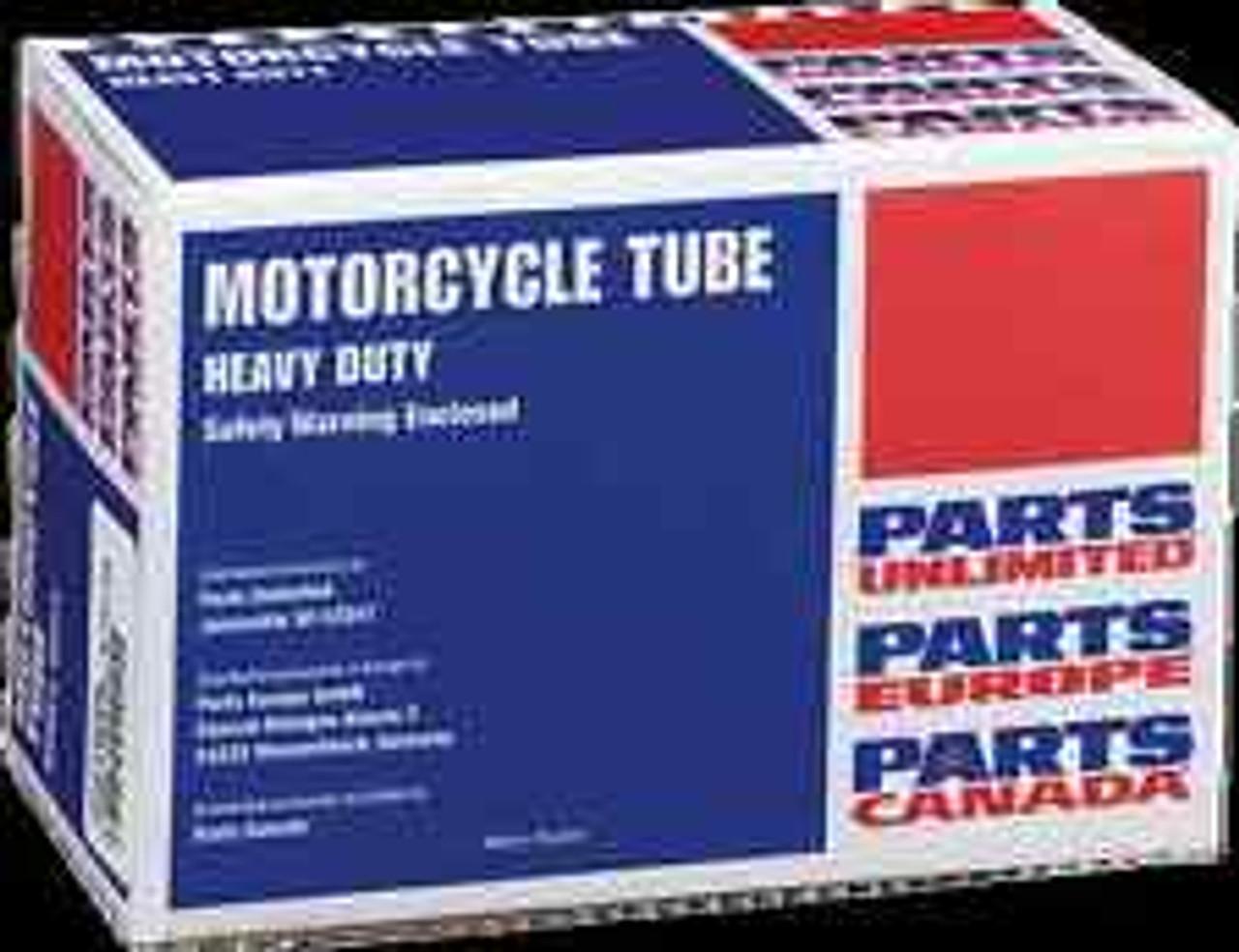 Parts Unlimited Standard Motorcycle Tube 2.25//2.50-16 Valve Stem TR4