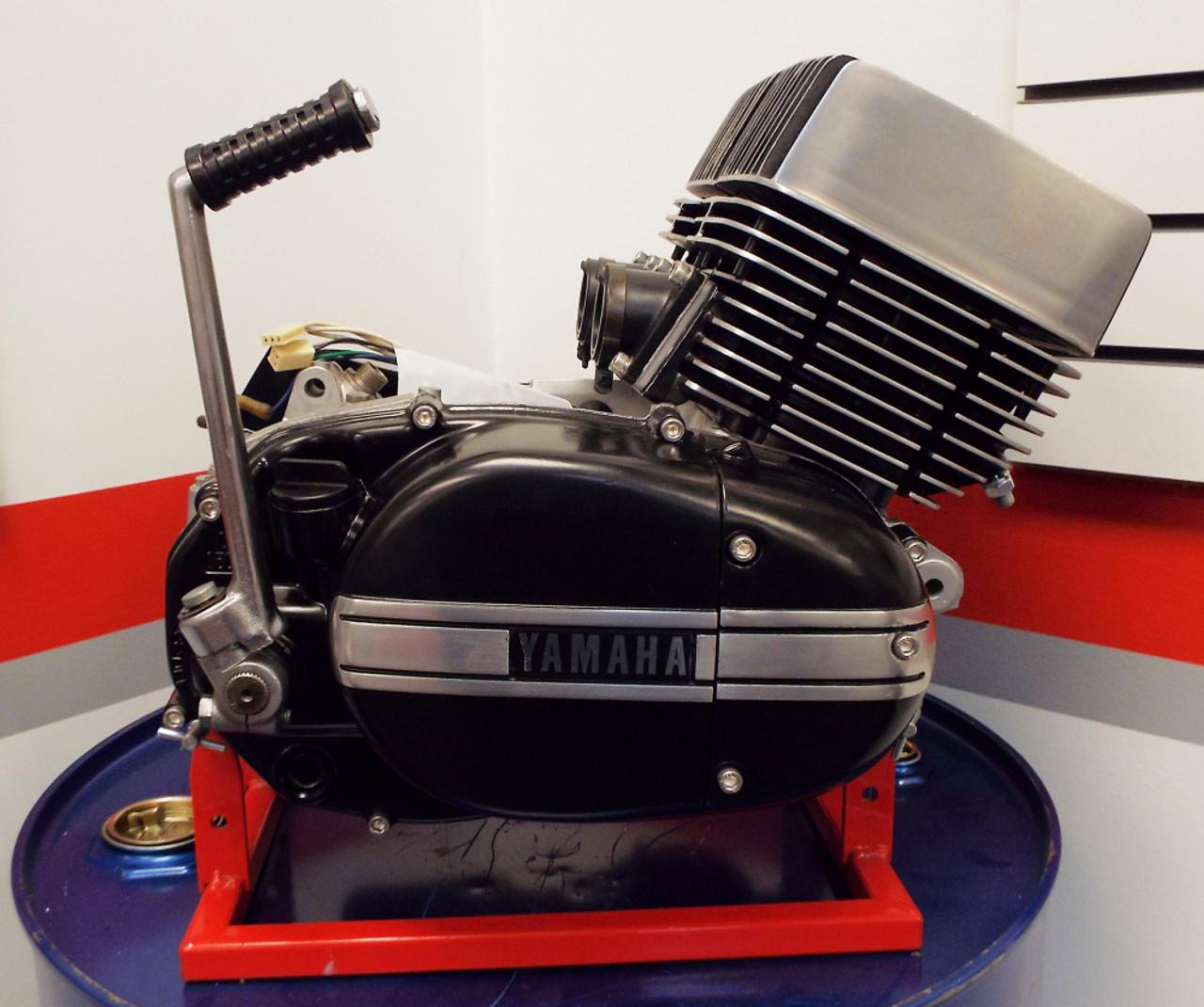 Yamaha RD250 Engine. 352-