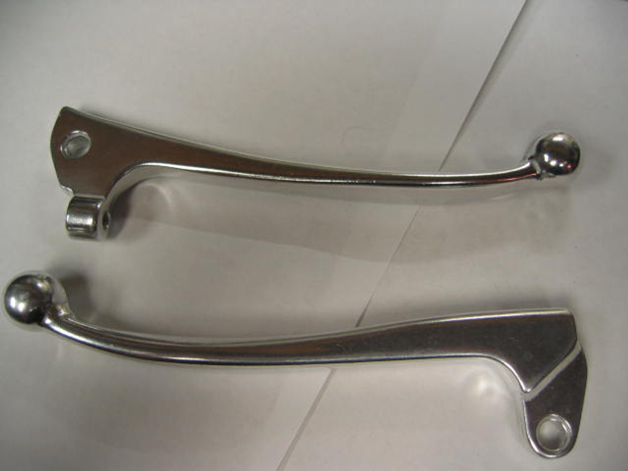 Yamaha RD125LC Clutch Lever, HVC-071235