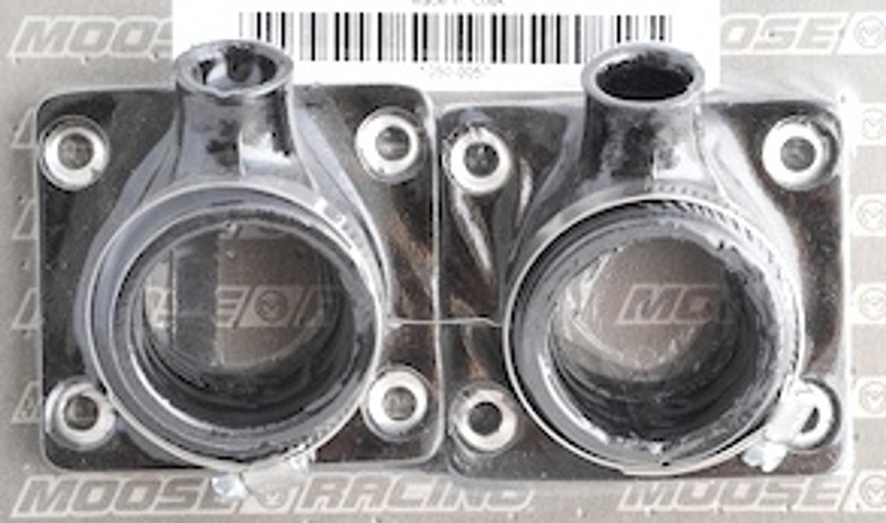 Yamaha RD, RZ350 Large Intake manifolds