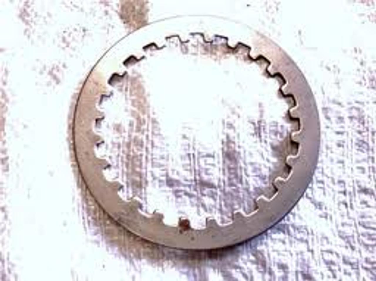 Yamaha RD, R5, DS7 Clutch Steel Plate 360-16325-00-00