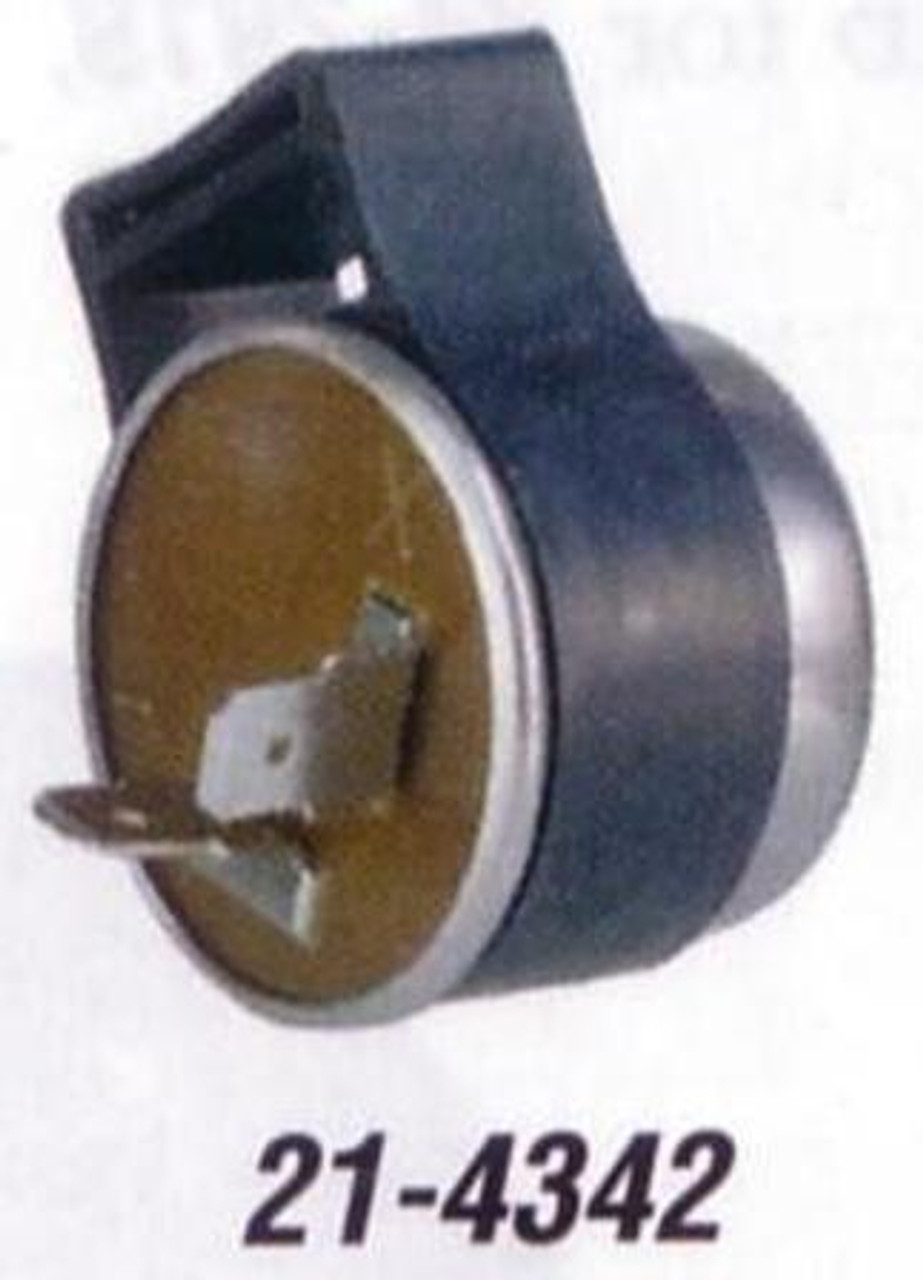 80 CC Flasher Can 6v 2 Pin For Yamaha V 80 1979-87