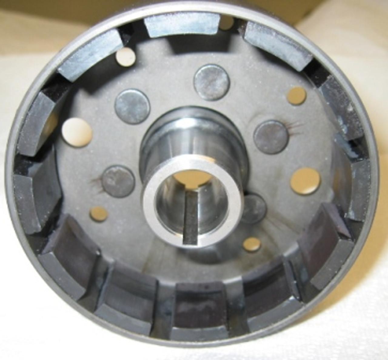 Yamaha RD, R5 CDI Ignition-12v/150W, 71-05-799-00