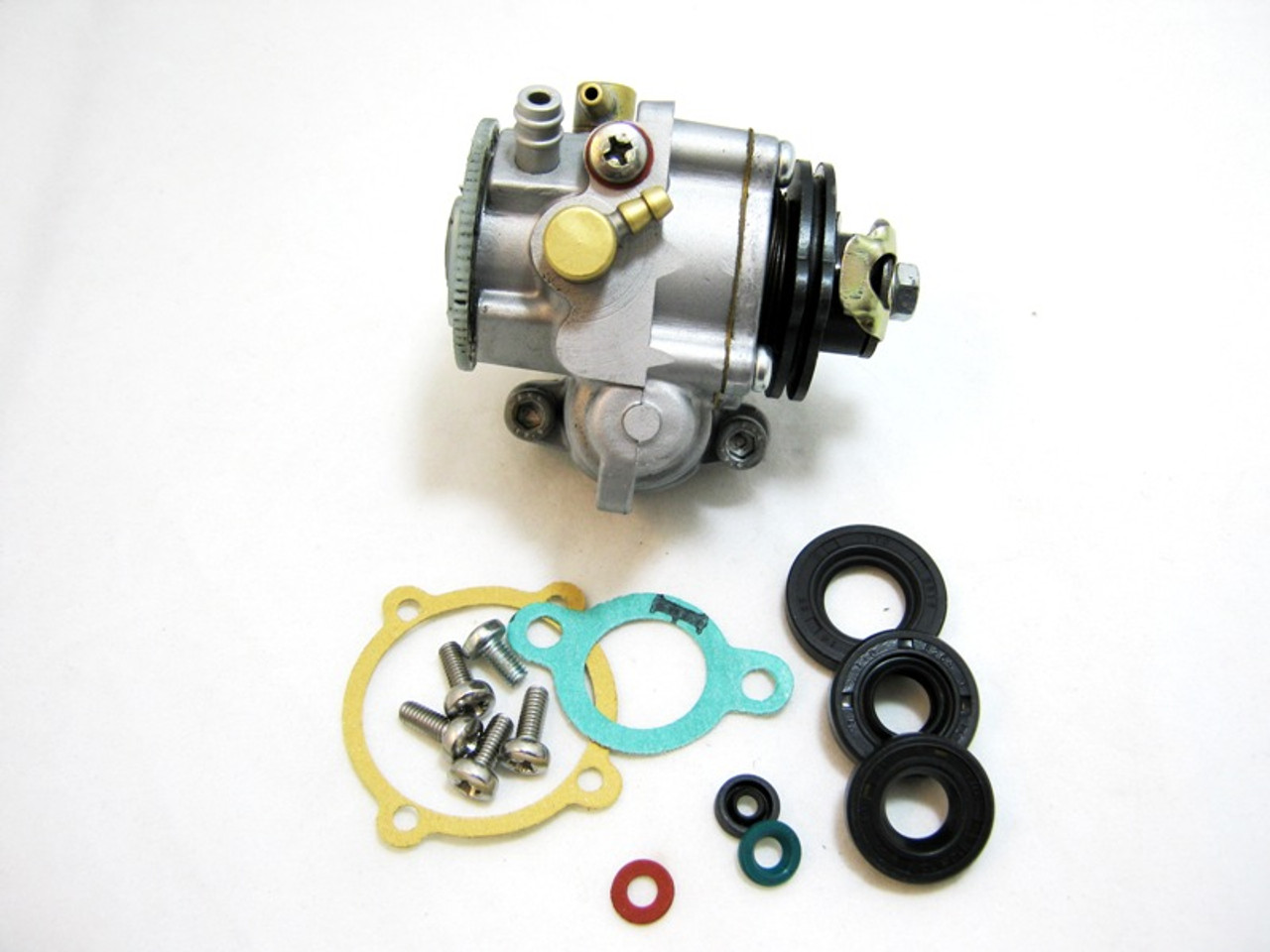 Yamaha Oil Injection Pump Re-Seal Kit, HVC200103