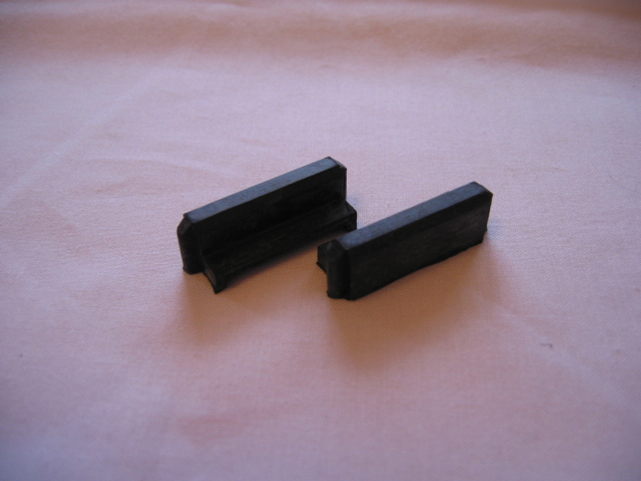 Side Cover Dampers,  RD350, RD250, R5, DS7, 360-21717-01-00, HVC20041