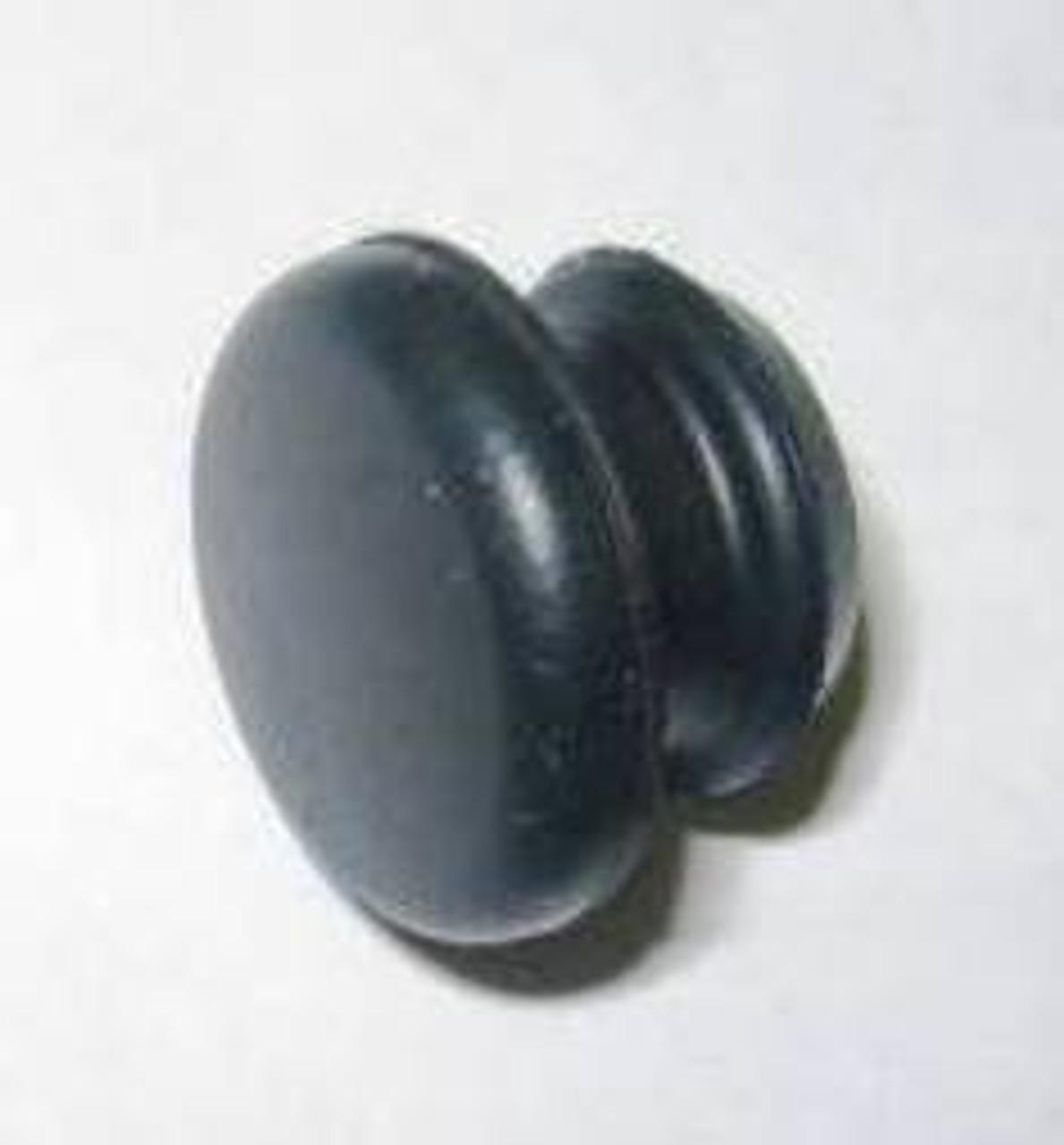 Yamaha Brake Plate Inspection Plug, 90480-10068-00