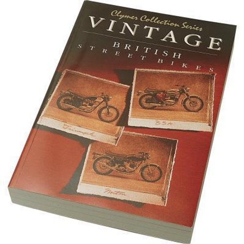 British Bike Manual