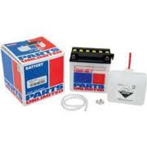 Yamaha RD, R5, DS7 Batteries, 12N5.5A-3B, 2113-0144