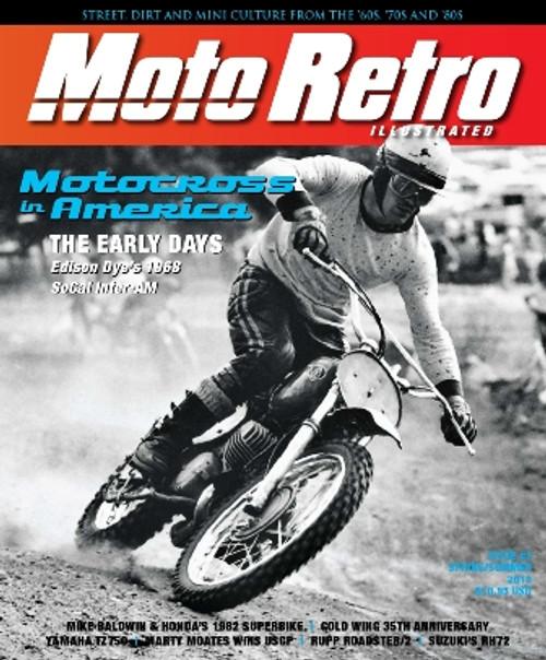 Issue #3 Spring / Summer 2010