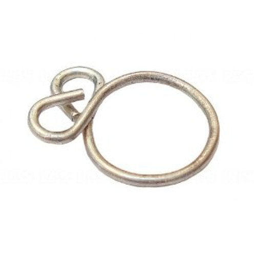 Fuel and Vacuum Hose Clips 10 pack