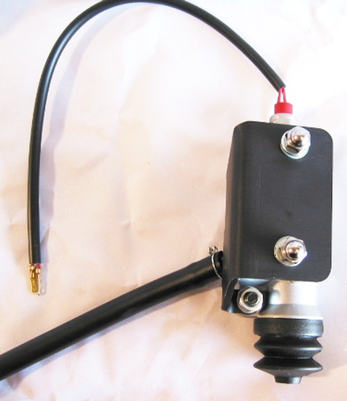 Yamaha RD400 Rear Master Cylinder. HVC200220