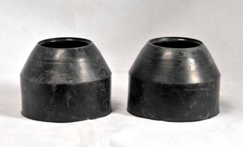 Kawasaki Reproduction Dust Boots (44010-021)