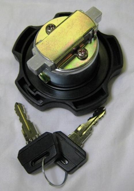 Yamaha XS400 Locking Twist Off Fuel Cap 11H-24602-03-00