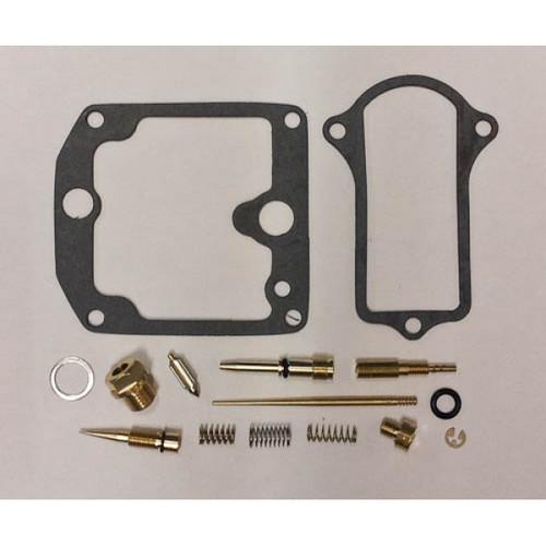 Suzuki Carb Repair Kit TS250 (80-81) - HVCcycle