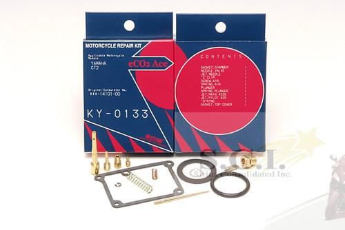 Yamaha CT2 / CT3 CARBURETOR REPAIR KIT (KY-0133)