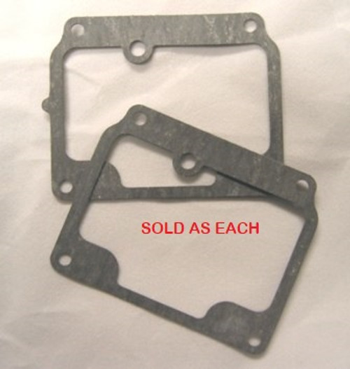 Float Bowl Gaskets for RD250/350LC 1980-1982 RZ350 1984-1985 RD350 YPVS 1983-1996, 304-14184-00-00