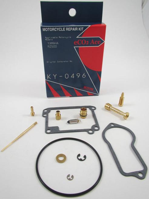 Yamaha Carb Repair Kit RD500 RZ500 1984-1985 (KY-0496)