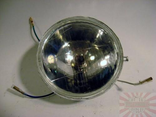 Sealed Beam Universal Headlight