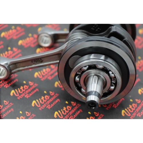 Yamaha RD250 RD350 CrankShaft Assembly