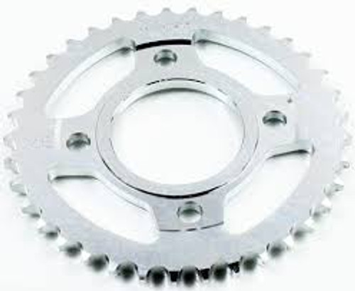 RD400F, RD400DXE Rear Steel Sprocket