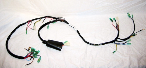 1973-1975 RD250 / 350 Wire Harness