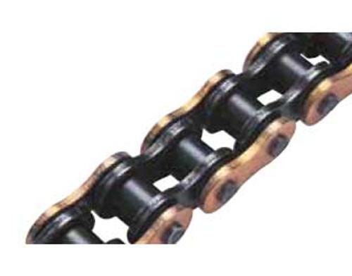Regina RT Series Chain 530, GOLD  Oring chain for vintage bikes
