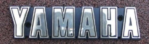 Yamaha XS 650/750/1100  Specials Models Fuel Tank Badge YT03