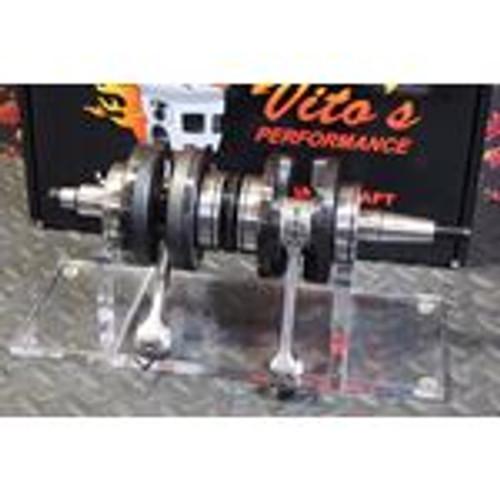 Yamaha RZ350, Banshee, RD350 YPVS CrankShaft Assembly