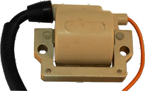 Yamaha DT, RT, MX  Ignition Coil, 324-82310-10, 2102-0299