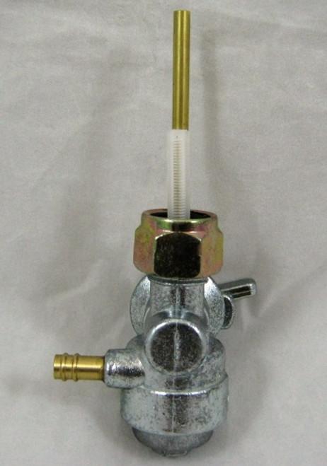 YAMAHA DT, YL  PETCOCK, 304-24500-10  14mm x 1.5 pitch