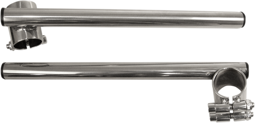 7/8 Steel Clip-on Handlebars