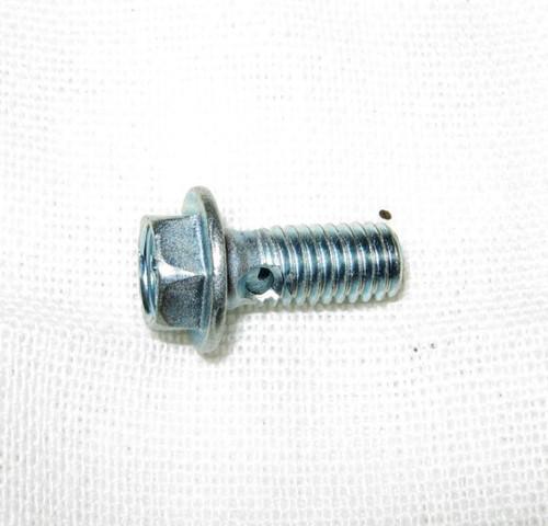 Yamaha oil injection banjo bolt, 90401-06001-00, 137-13165-00-00