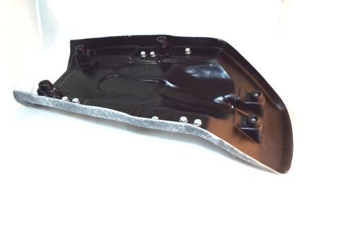 RD400F Daytona Seat Pan, Fiberglass Reproduction