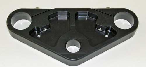 Yamaha RZ350 Race Triple Clamp DVRUTC-RZ3
