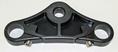 Yamaha XS650 Race Triple Clamp DVRUTC-XS6