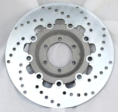Yamaha RD250LC, RD350LC Brake Rotor (Left) MD2025L