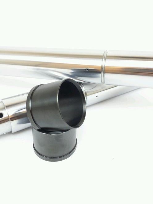 Kawasaki H1 Fork Tubes and Bushing Set Z1P-0801