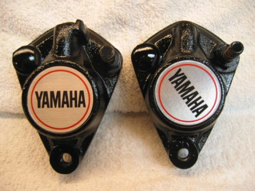 Yamaha RD, XS,TX,TZ Brake Caliper Pistons, HVC200106