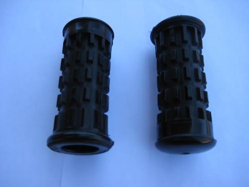 Kawasaki H2  Foot Peg Rubbers, Early  92076-019