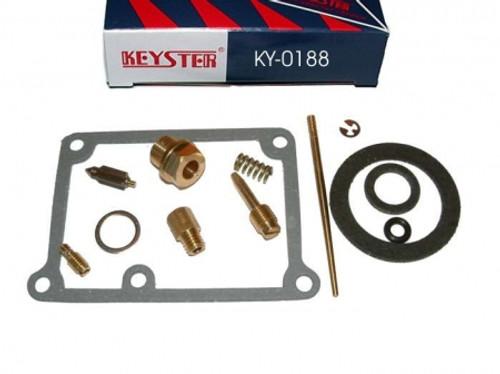 Yamaha Carb Repair Kit DT175 (74-76) (KY-0188)