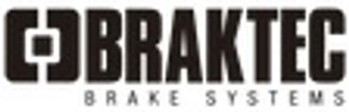 Brake Lever, Braktec, AJP/Braktec brake master cylinder, 849000