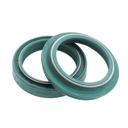 Fork Oil Seal and Dust Seal Kit, Marzocchi 40mm, SKF KIT40M
