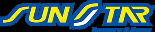 520MXR1 Works MX Race Non-Sealed Chain, SUNSTAR 1222-0206