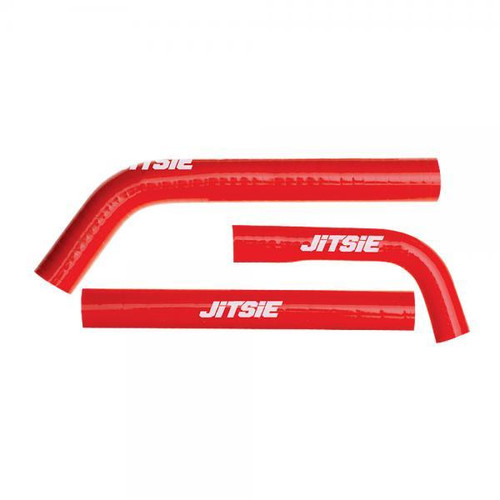 Gas Gas Pro/Racing/Raga 02-13, Water Hose Kit, RED, JI207-4540R