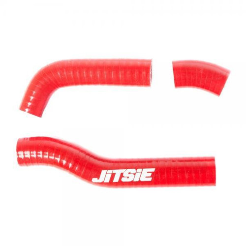Gas Gas Pro/Racing/Factory 14-17 WATER HOSE KIT, RED, JI213-4540R