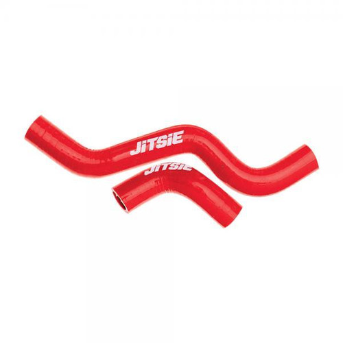 Montesa 4RT 05-17 WATER HOSE KIT, RED, JI307-4540R